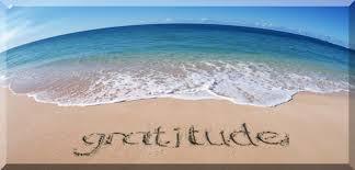 Ode To Gratitude