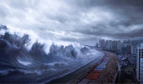 My Favorite Natural Disaster