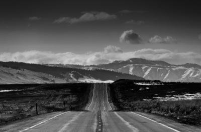 A New Road