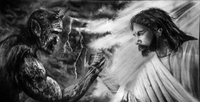 The Devil, God & Me