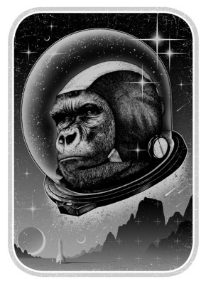 The Superhuman Monkey People